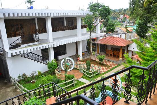 Periyar Nest Resort