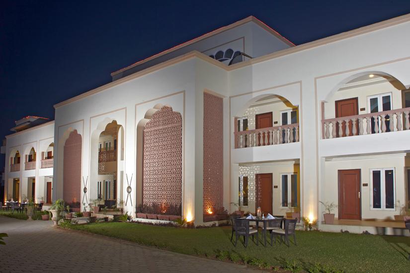 Amargarh Resort by Neelkanth Alura