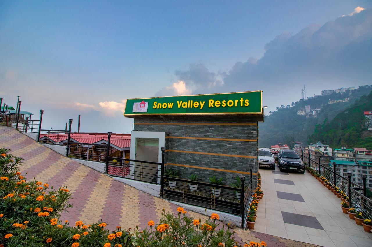 Snow Valley Resorts Shimla