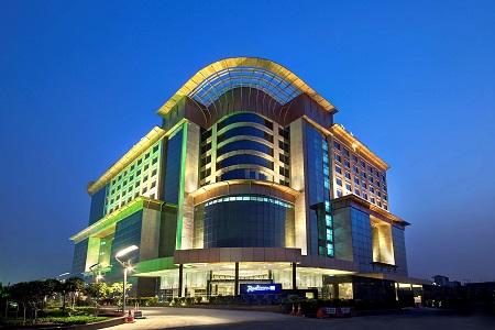 Radisson Blu Kaushambi Delhi - NCR