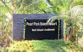 Pearl Park Beach Resort