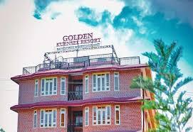 Golden Kuensel Resort