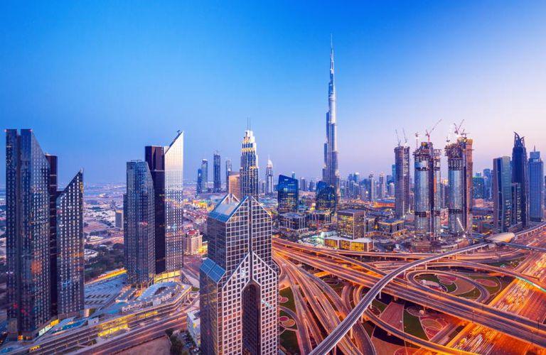 3N Dubai - Dubai Trio an...