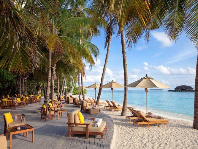 3N Maldives - The Sun Si...