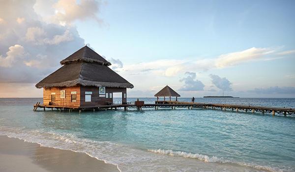 4N MALDIVES - ADHARAN CL...