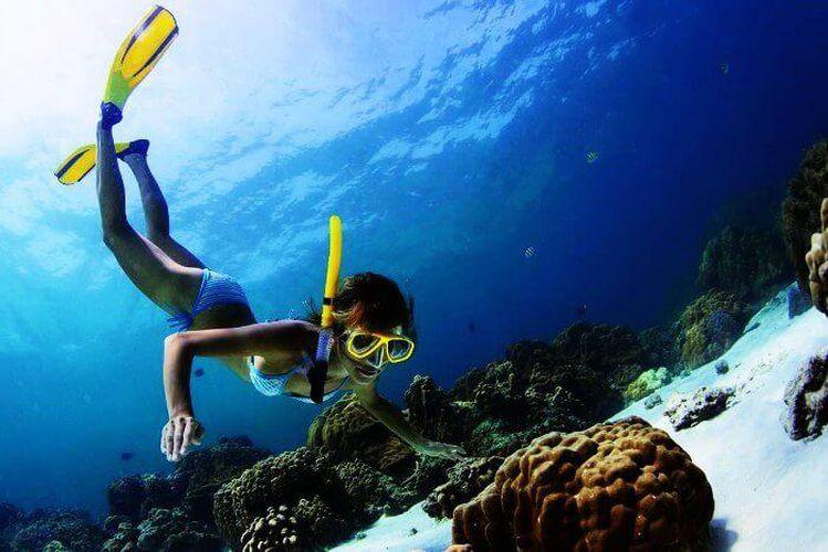 4N Maldives - Adaaran Cl...