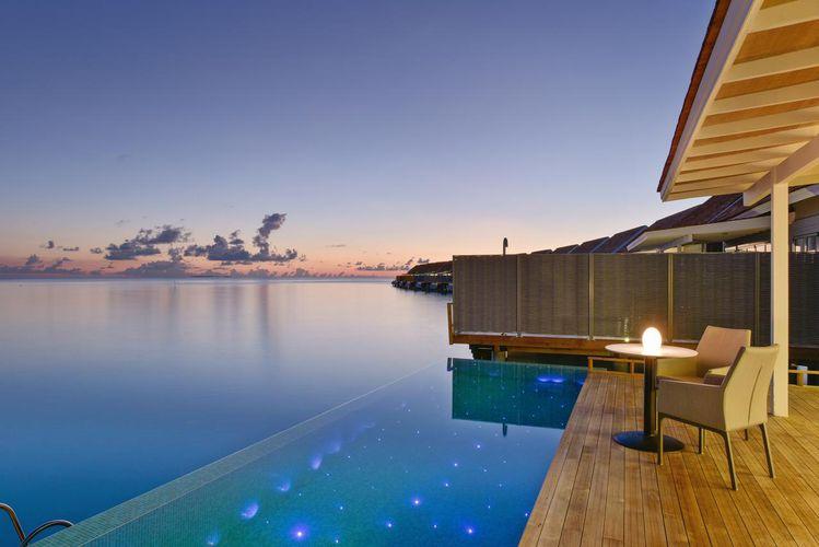 4N Maldives - Kuramathi