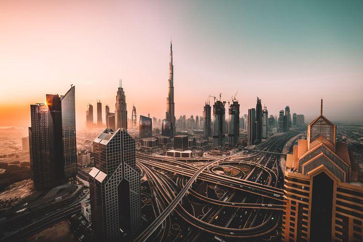 4 Nights Dubai with Abu ...
