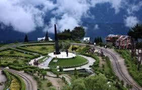 5N View Darjeeling Kalim...