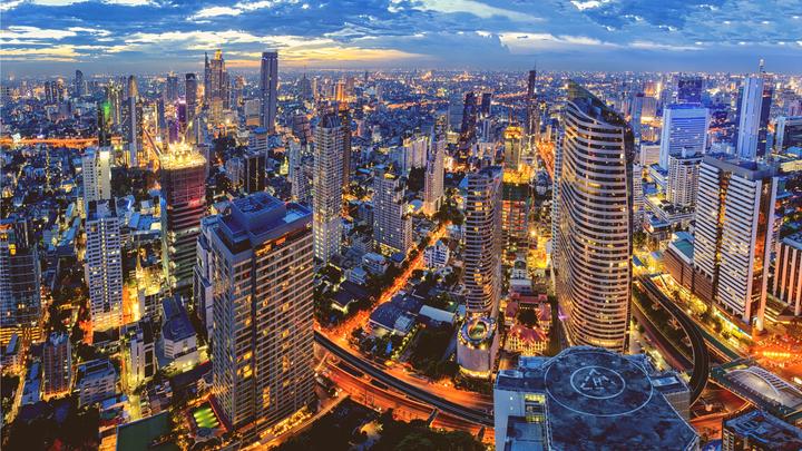 5 Nights Thailand