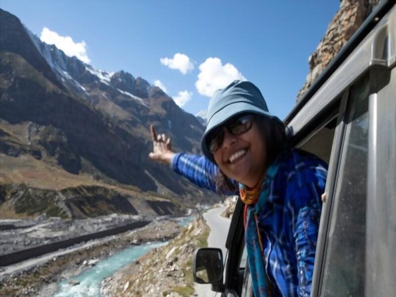 8 Days Ladakh Women Spec...