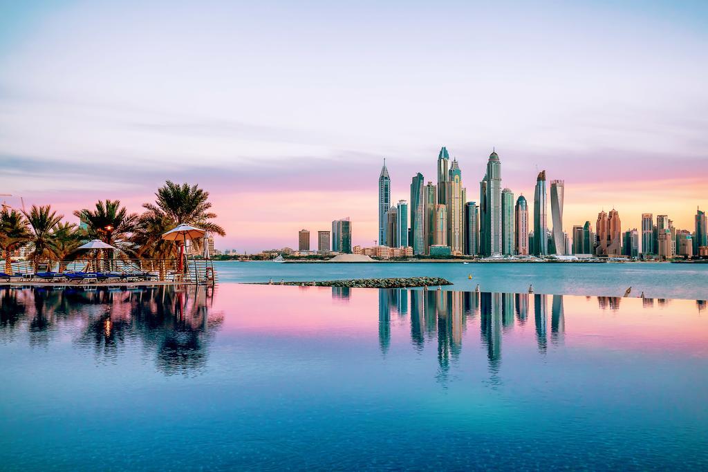 Amaizing Dubai