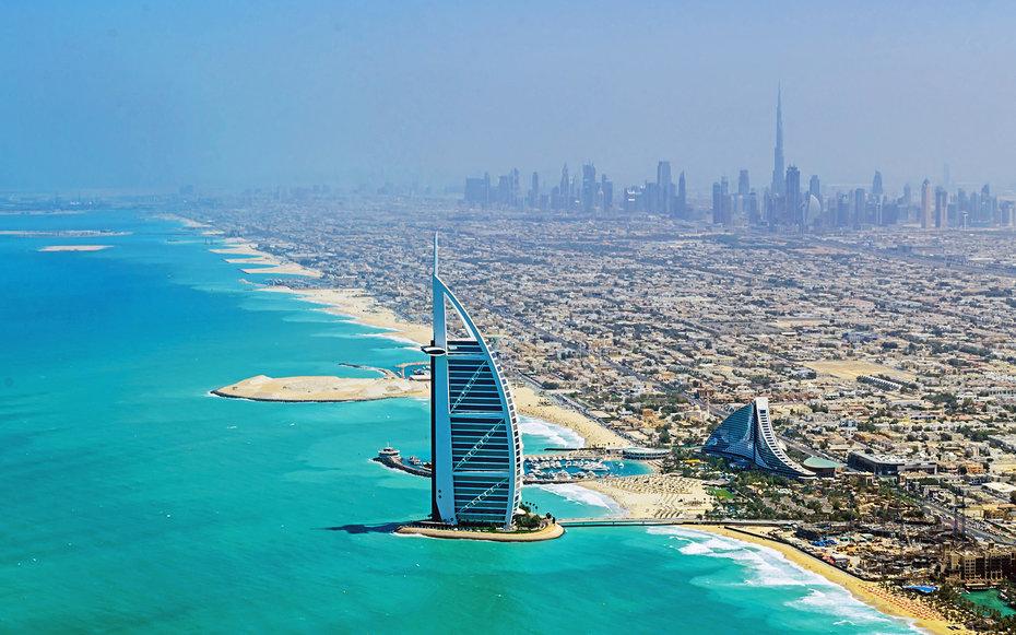 Aneru Dubai