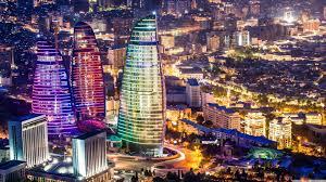 Brilliant Baku