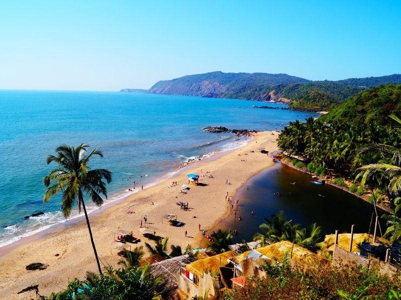 Captivating Goa Tour Pac...