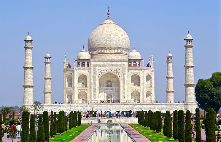 Delhi - Agra- Delhi