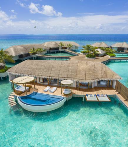 Discover Maldives with Paradise Island Resort