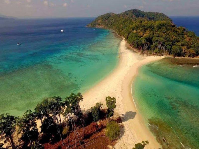 Exotic Andaman Holiday P...
