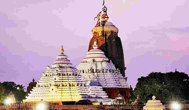Exotic Odisha