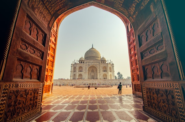 Golden Jewels of India