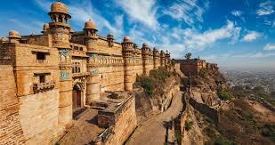 Heart of India - Madhya ...