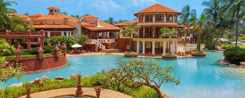 ITC Grand Goa, a Luxury ...