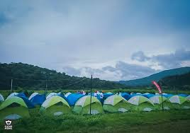 Jungle Camping and adven...
