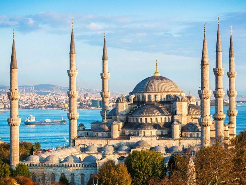 Luxury Istanbul 5*