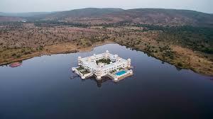 Justa Lake Nahargarh Pal...