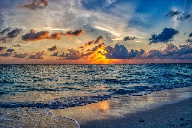 MALDIVES - THULAGIRI RESORT