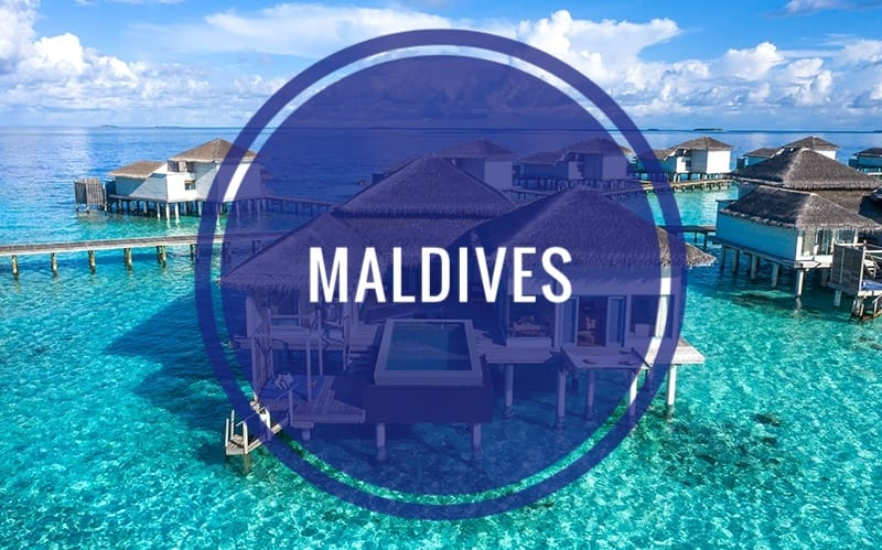 MALDIVES PACKAGE - Limit...