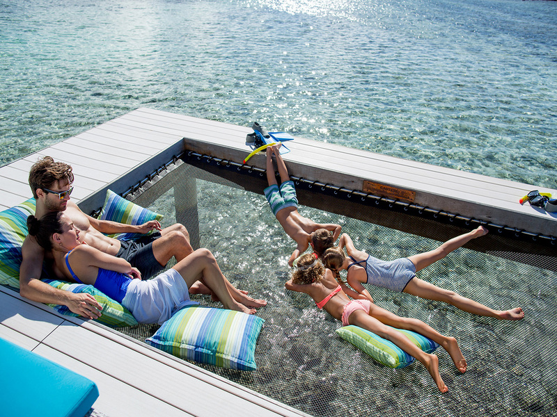 Maldives - Holiday Inn K...