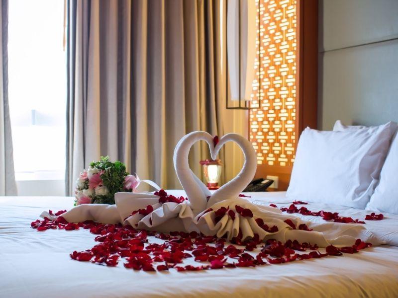 Most Reasonable Honeymoo...