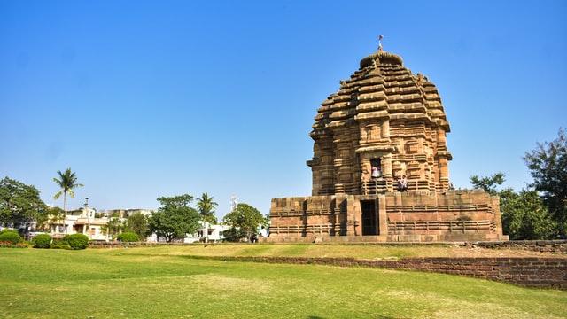 Odisha Odyssey