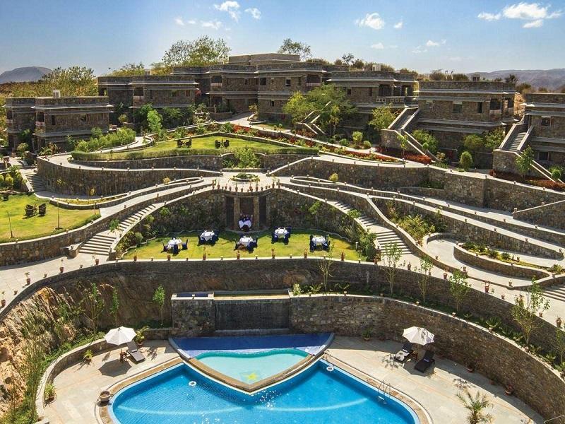 Ramada Udaipur Resort an...