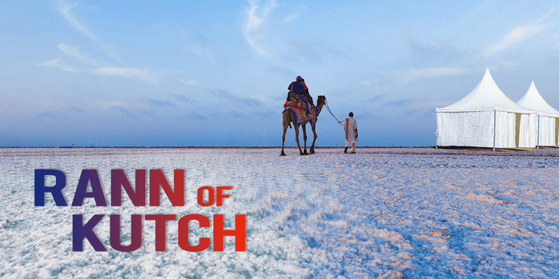 Rann Utsav- The Tent Cit...