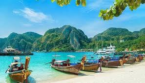 Romantic EXCEPTIONAL ANDAMAN