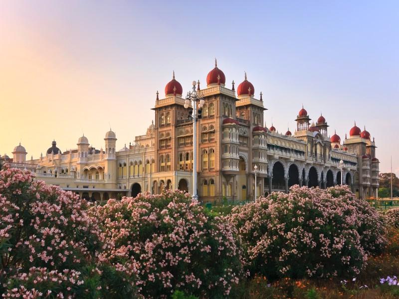 SOUTH INDIAN FANTASY