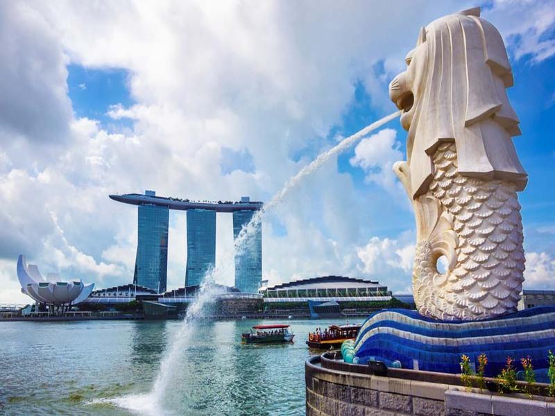 Singapore Short Trip