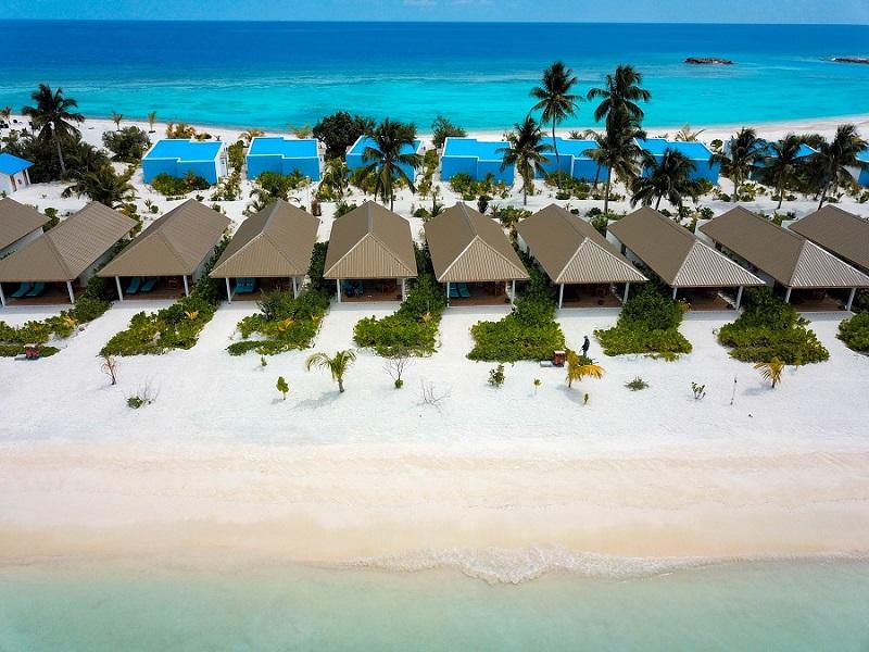 South Palm Resort Maldiv...