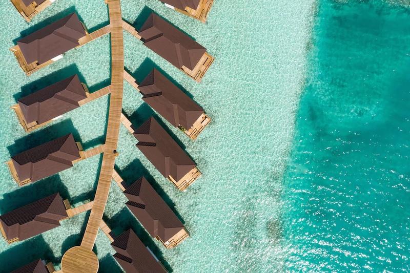 Sun Siyam Olhuveli Beach And Spa Resort