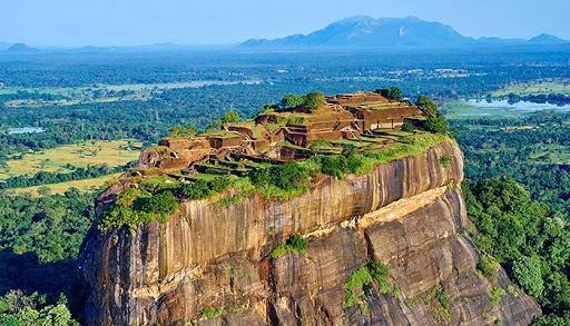Surprising Sri Lanka