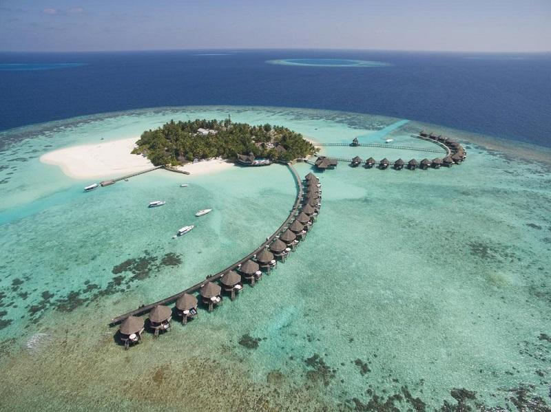 Thulhagiri Island Resort...