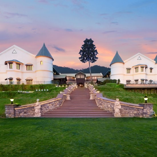 Welcomhotel The Savoy Mussoorie