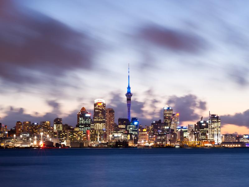 ZEALOUS NEW ZEALAND