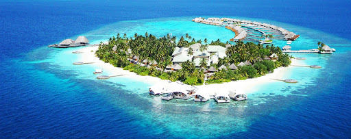 MALDIVES - THE SUN SIYAM...