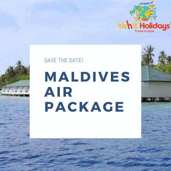Maldives Air Package